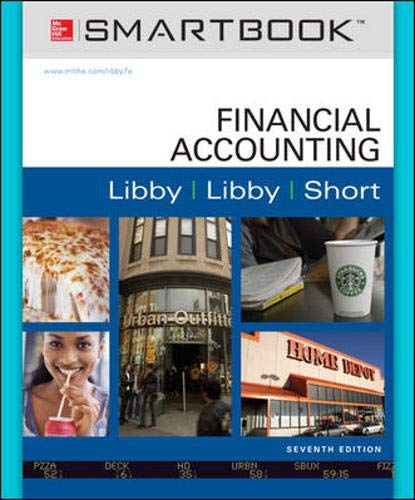 9780078111020: Financial Accounting, 7th Edition