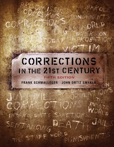9780078111471: Corrections in the 21st Century