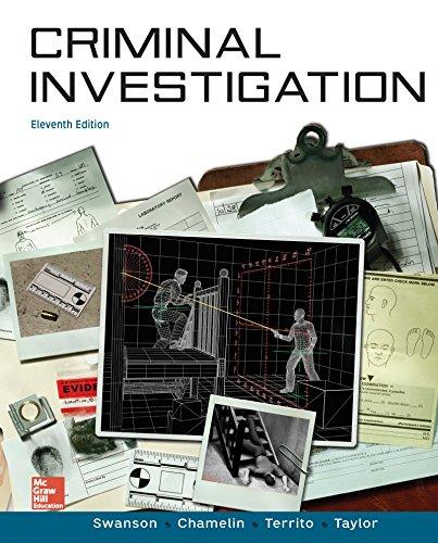 Criminal Investigation: Charles Swanson, Neil