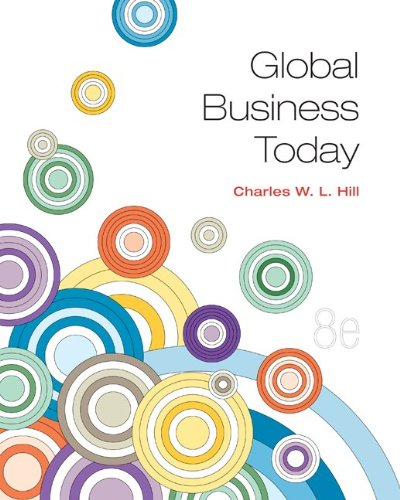 9780078112621: Global Business Today