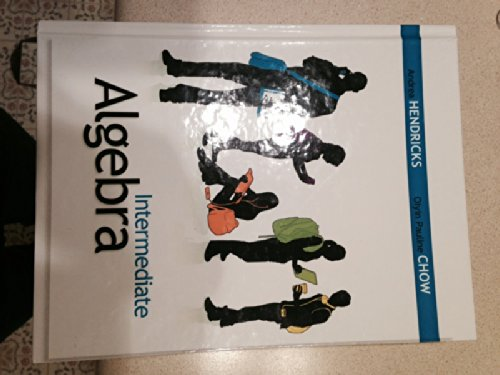 9780078113154: Intermediate Algebra