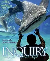 9780078118739: Inquiry Into Life CCAC Edition