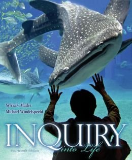 9780078118999: inquiry into life fourteenth edition