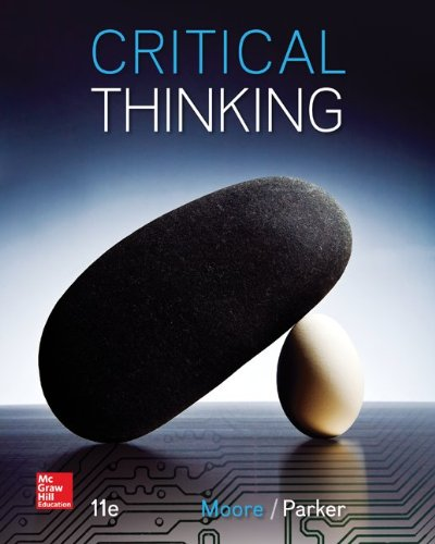 9780078119149: Critical Thinking (Philosophy & Religion)