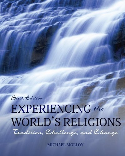 9780078120619: EXPERIENCING WORLD'S RELIGIONS >CUSTOM< [Paperback] [2013]