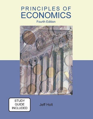 9780078126437: LSC CPSV (TULSA CC SOUTHEAST CAMPUS) : LSC CPSX (Tulsa CC) Principles of Economics