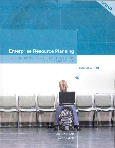 9780078126444: LSC CPST (Farmingdale) Enterprise Resource Planning 2e