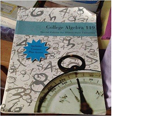 9780078129179: College Algebra 119