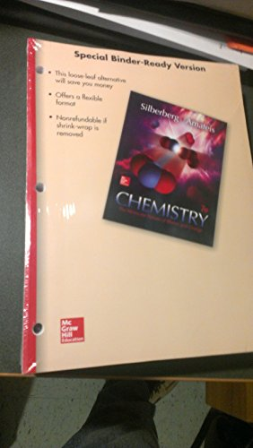 9780078130519: Chemistry: The Molecular Nature of Matter and Change