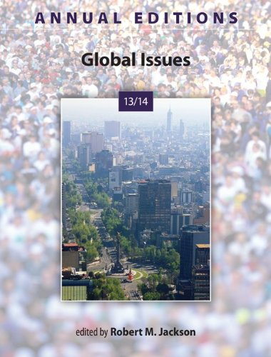 9780078135989: Global Issues 13/14 (Annual Editions)