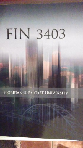 9780078137440: FIN 3403 essentials of Corporate Finance (for FGCU students)