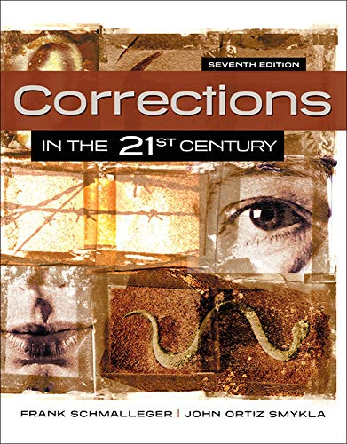 9780078140921: Corrections in the 21st Century
