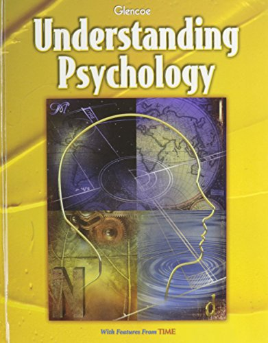 9780078203381: Glencoe Understanding Psychology