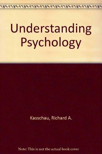 9780078203398: Understanding Psychology