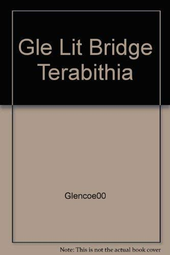 9780078203640: Bridge to Terabithia
