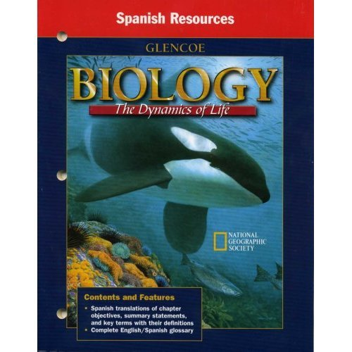 9780078204814: Biology: The Dynamics of Life