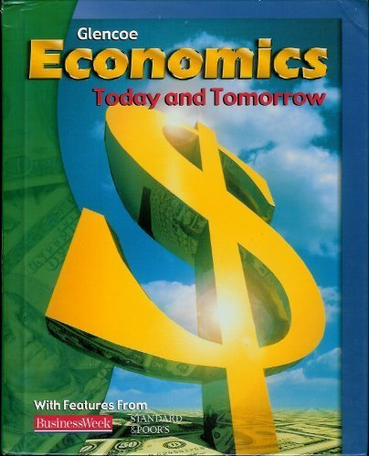 9780078204890: Economics Today and Tomorrow