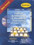 9780078205279: Gregg College Keyboarding & Document Processing for Windows 95/98/Nt