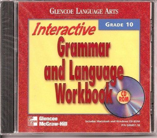 9780078208492: The Reader's Choice Interactive Grammar and Language Workbook
