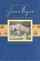 Jane Eyre With Related Readings: Bronte, Charlotte