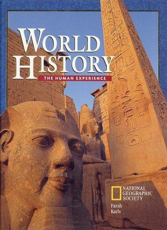 World History : The Human Experience: Andrea Berens Karls;