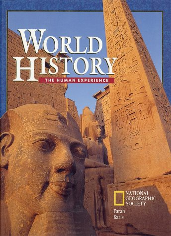 9780078216152: World History: The Human Experience