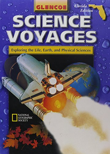 9780078216732: Science Voyages: Level Blue Florida Edition