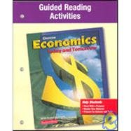 9780078224805: Economics Today and Tomorrow Guided Reading Activities