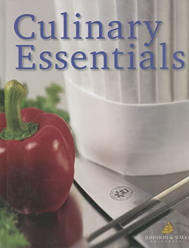 9780078226090: Culinary Essentials