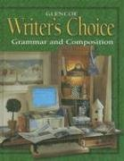 9780078226625: Glencoe Writer's Choice: Grammar and Composition, Grade 12