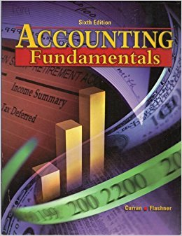 9780078227486: Accounting Fundamentals