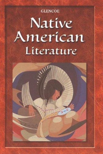 9780078229237: Glencoe Native American Literature