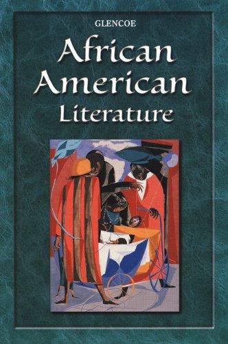 9780078229251: African American Literature