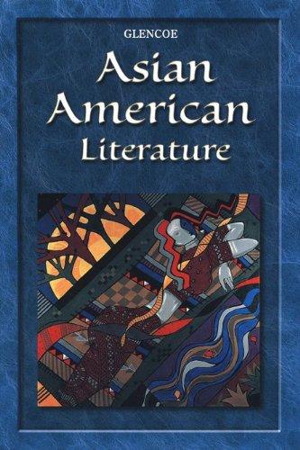9780078229299: Glencoe Asian American Literature