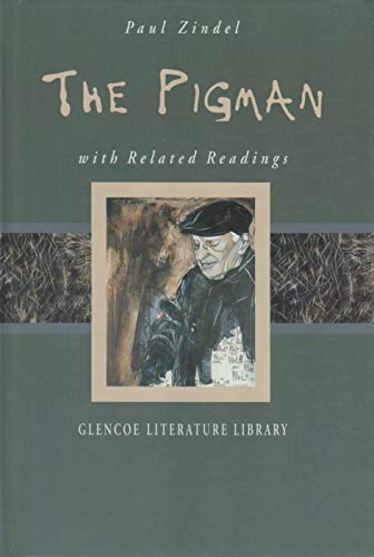 9780078230721: The Pigman with Related Reading