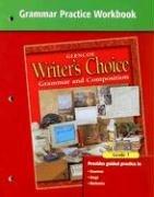 9780078233531: Writer's Choice Grammar Practice Workbook Grade 7