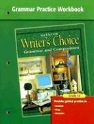 9780078233586: Writer's Choice Grammar Practice Workbook Grade 12