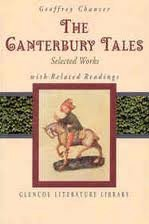 9780078235474: The Canterbury Tales with Related Readings