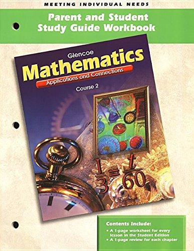 9780078235900: Mathematics: Applications and