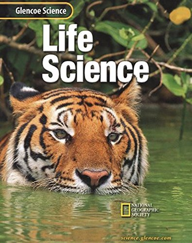 9780078236945: Life Science (Glencoe Science)