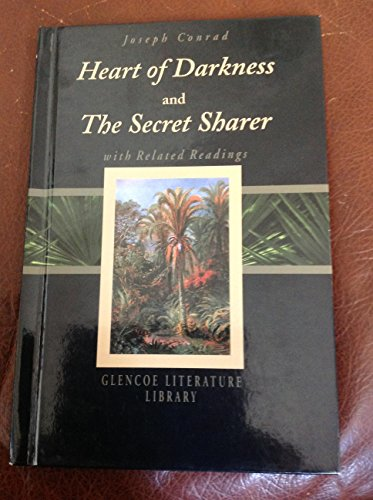 9780078238550: Heart of Darkness and The Secret Sharer with Related Readings