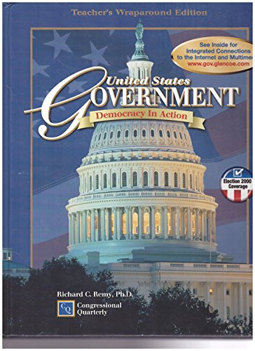 9780078239083: United States Government: Democracy in Action
