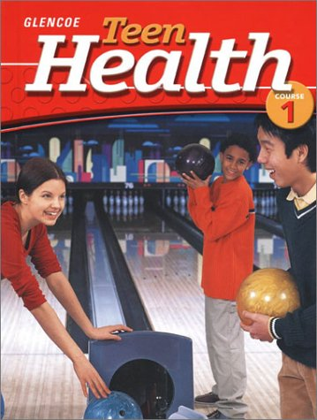 9780078239359: Teen Health Course 1 Student Edition