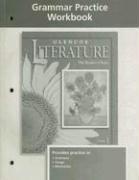 Glencoe Literature: Grammar Practice Workbook, Grade 6: McGraw-Hill