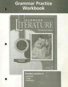 9780078239427: Glencoe Literature Grammar Practice Workbook Grade 7
