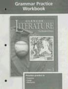 9780078239434: Glencoe Literature Grade 8, Grammar Practice Workbook