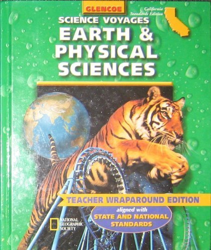 9780078239793: Science Voyages Level Green California Teacher's Vol 2 2001