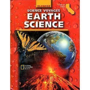 9780078239878: Science Voyages Earth Science: California Edition