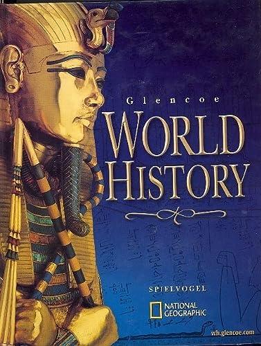 9780078239939: Glencoe world history. Per le Scuole superiori