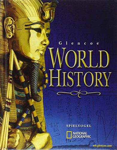 9780078239939: Glencoe World History